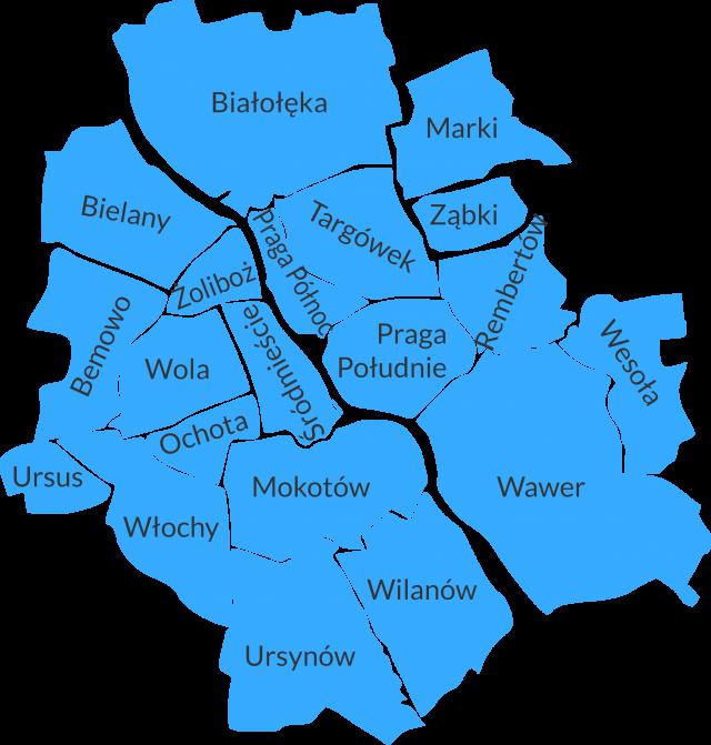 Elektryk i hydraulik Warszawa