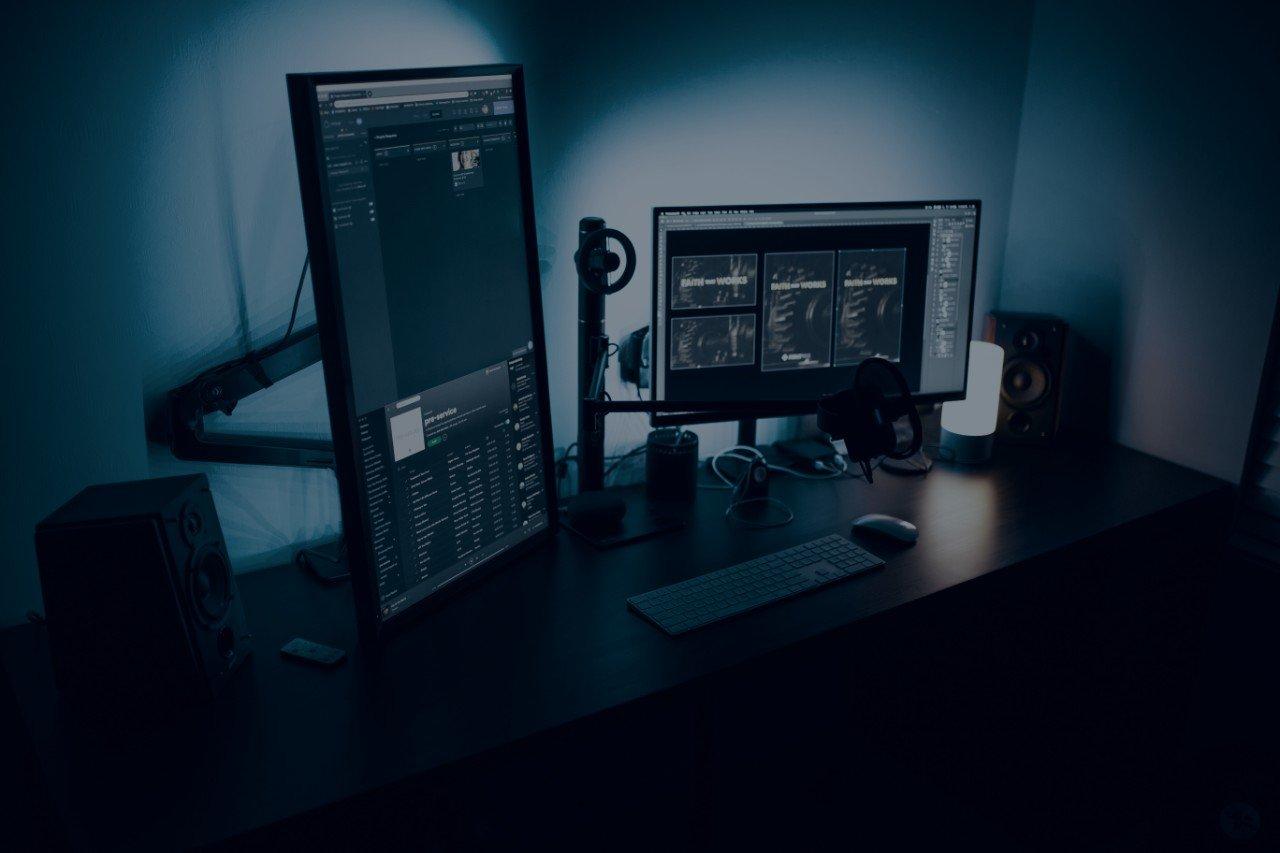 komputer dla graczy