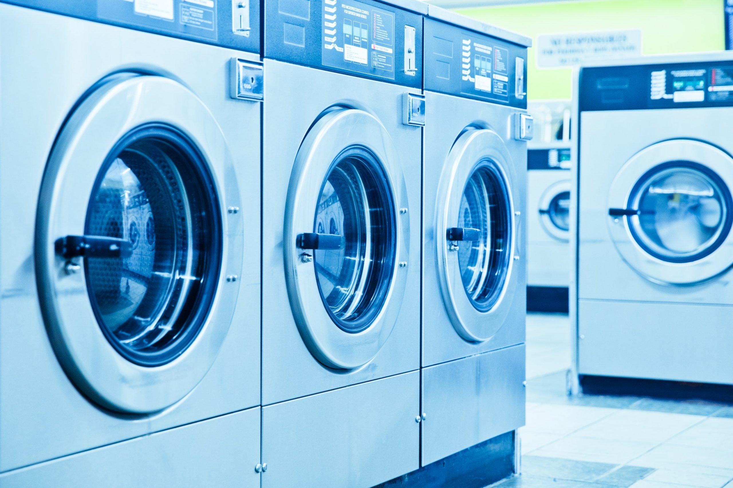 najlepsze marki pralek