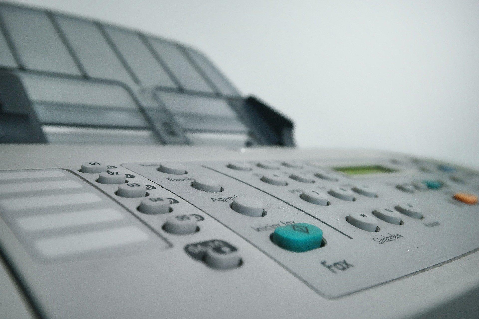 urządzenie biurowe