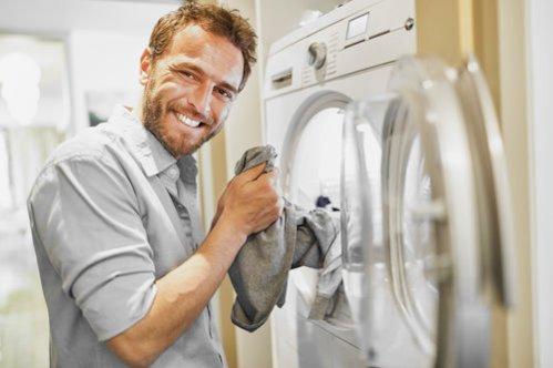 co zrobić, żeby pranie z suszarki pachniało
