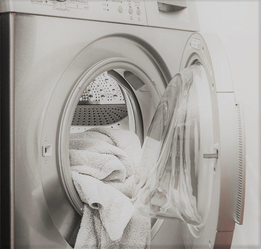 Jak otworzyć zablokowane drzwi pralki, blokada drzwi pralki, jak odblokować drzwi pralki, pralka nie otwiera się po praniu