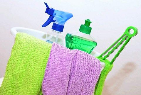 czyszczenie suszarki, czyszczenie suszarki do ubrań, jak czyścić suszarkę do ubrań