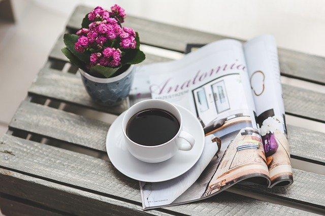 kawa z ekspresu jest zimna, zimna kawa z ekspresu, kawa z ekspresu jest letnia