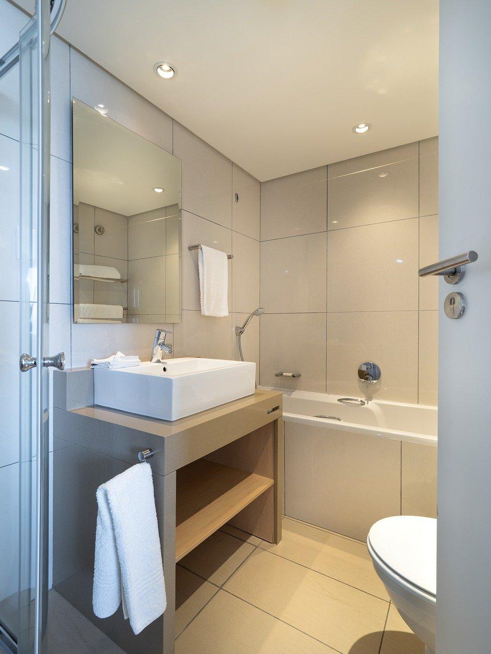 misa WC z bidetem, WC z funkcją bidetu, toaleta myjąca z bidetem